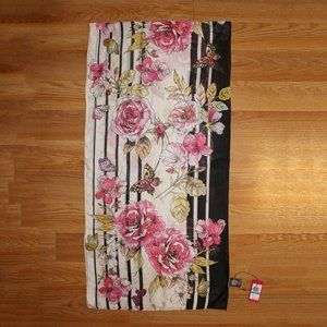 Brand New Vince Camuto Polyester Oblong Scarf